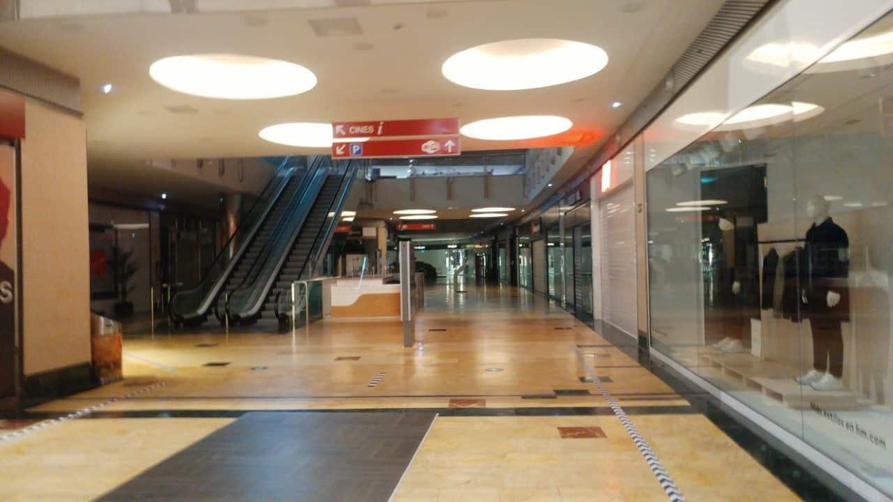 """La Policía Local de Logroño inspecciona los establecimientos abiertos para evitar la """"competencia desleal"""" 2"""