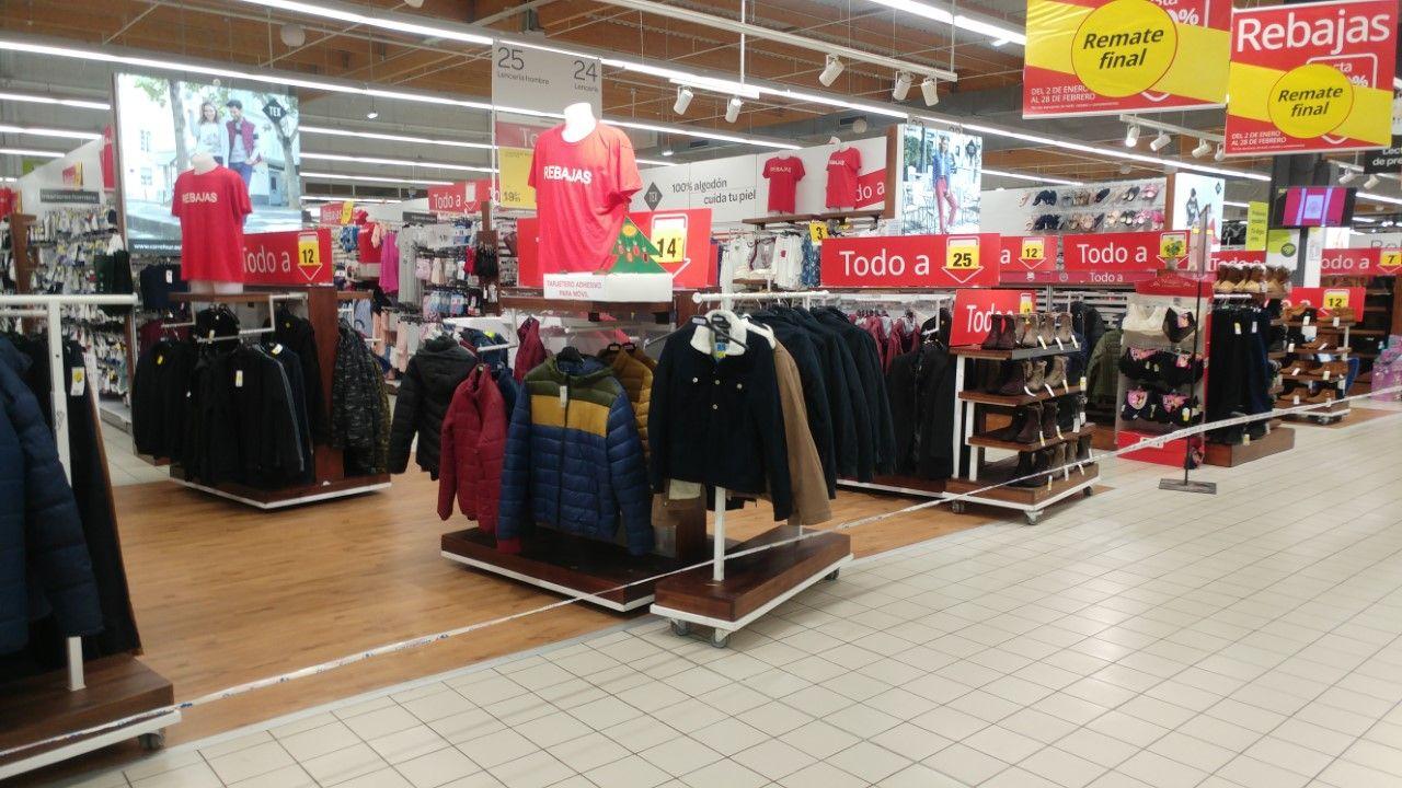 """La Policía Local de Logroño inspecciona los establecimientos abiertos para evitar la """"competencia desleal"""" 1"""