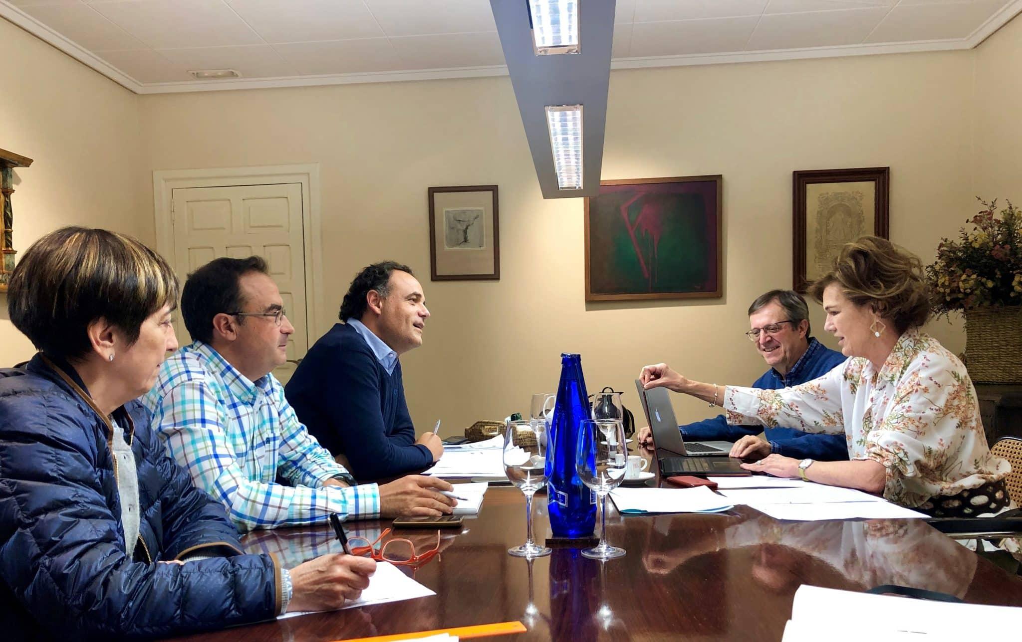 Bodegas La Rioja Alta convoca la nueva edición del proyecto Viña Ardanza Solidario 1