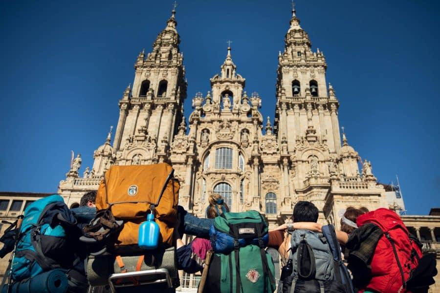 Santo Domingo, uno de los escenarios de la serie '3 Caminos' que estrena Amazon Prime Video 2