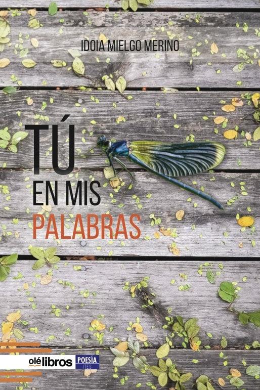 Idoia Mielgo presenta desde Cuzcurrita su poemario 'Tú en mis palabras' 1