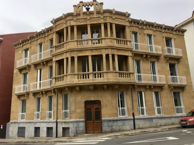 Edificio María Díaz