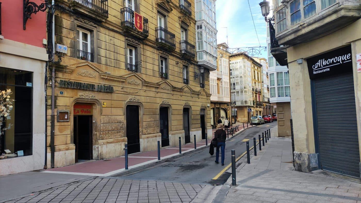 Calle de la Vega