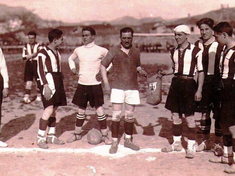 Historia Haro Deportivo