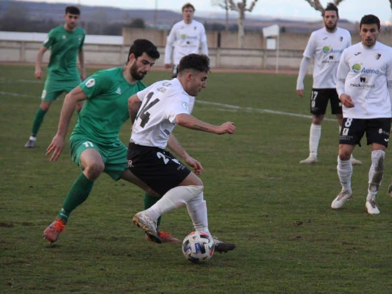 Alfaro vs FC La Calzada