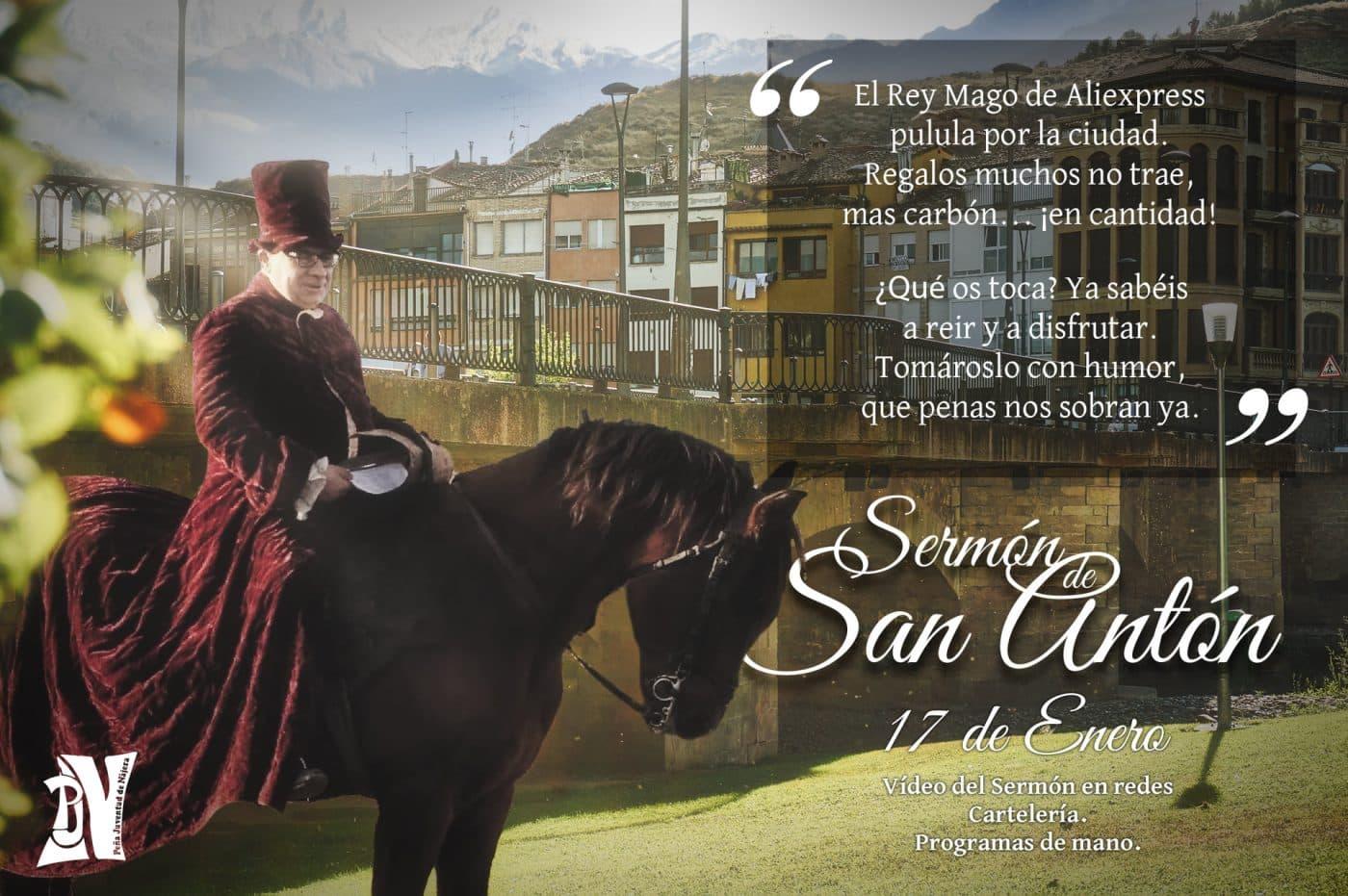 Sermón de San Antón