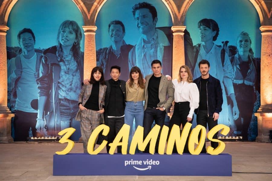 Santo Domingo, uno de los escenarios de la serie '3 Caminos' que estrena Amazon Prime Video 1