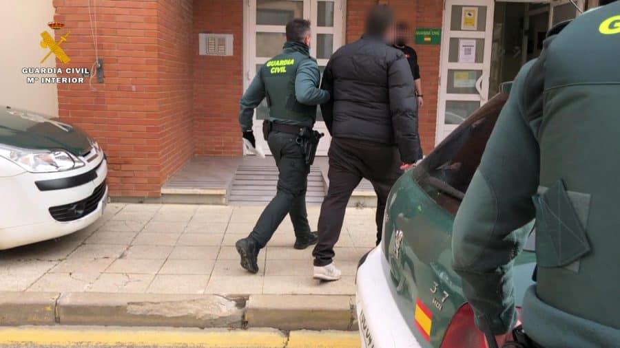 Operación 'Kinoko': incautados más de 23 kilos de speed antes de que fueran distribuidos en La Rioja y Navarra 5