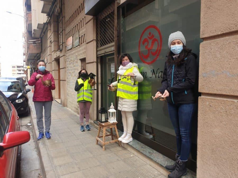 El comercio de Haro vuelve a plantarse: a falta de ayudas, pide indemnizaciones 5