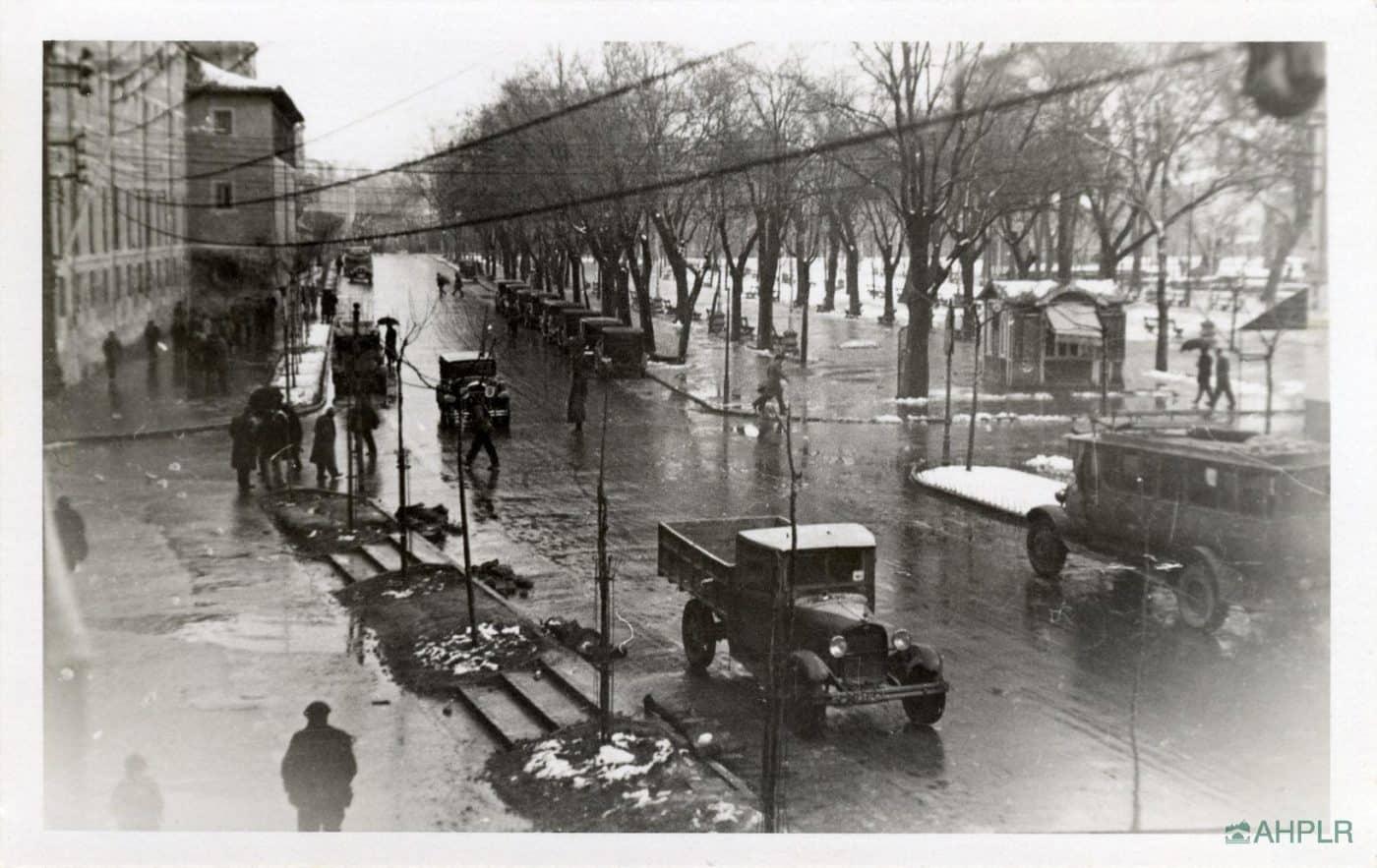 Publicado el fondo fotográfico del doctor Julián Loyola, testigo del Logroño de los años 30 y 40 2
