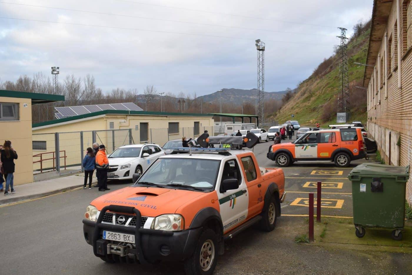 Clamor en Haro contra los cierres por la COVID y para exigir ayudas directas 10