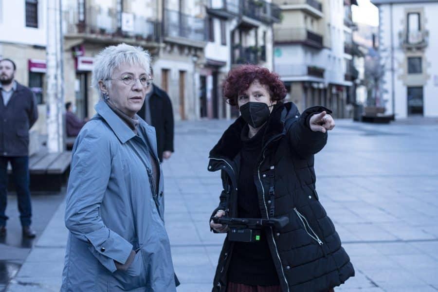 Arranca el rodaje de 'Maixabel', la nueva cinta de Icíar Bollaín con Blanca Portillo y Luis Tosar 1