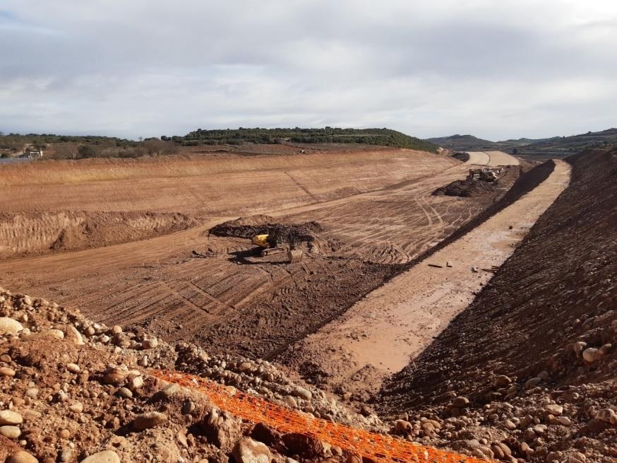Ábalos inaugura la restauración del Puente de Piedra de Logroño sobre el río Ebro 4
