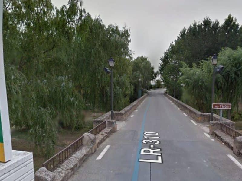Puente de Cihuri