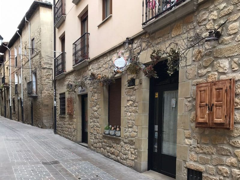 Hostelería Laguardia