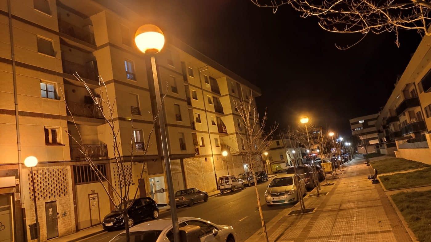 Calle de Haro