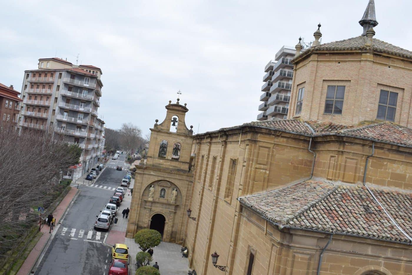 Basílica de la Vega
