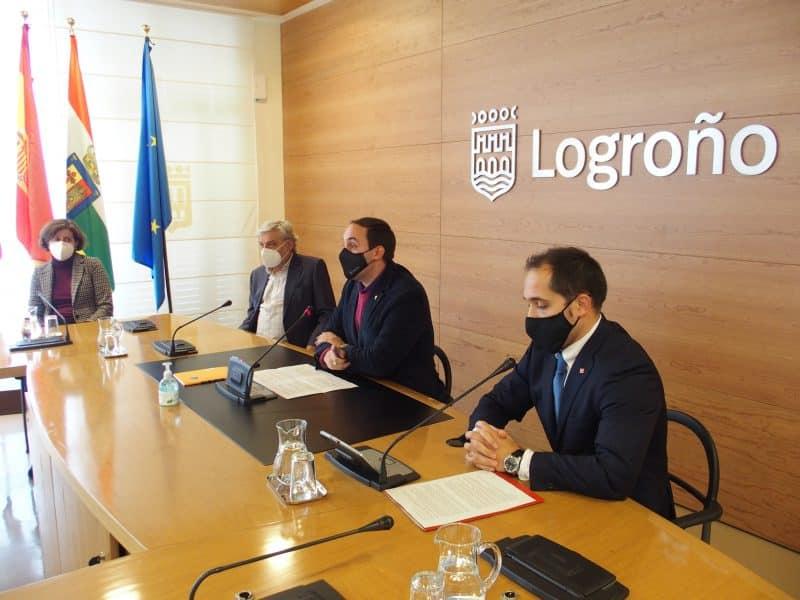 Asedio de Logroño
