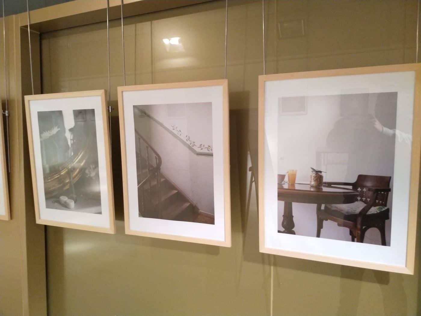 La exposición fotográfica 'Poéticas' ya se puede visitar en Santo Domingo 1