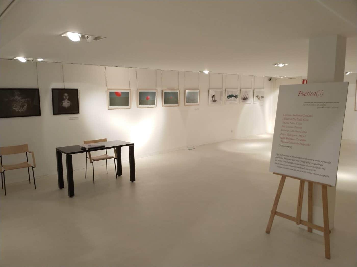 Exposicion Poeticas