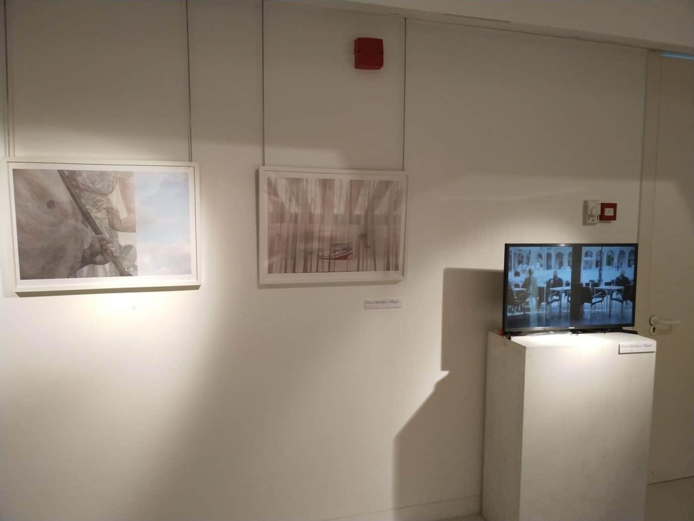 La exposición fotográfica 'Poéticas' ya se puede visitar en Santo Domingo 4