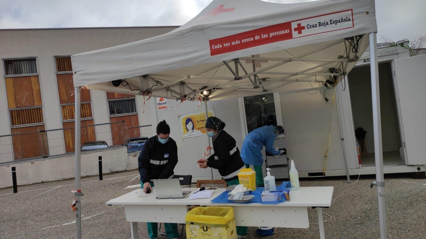 Arranca en Haro y Santo Domingo de la Calzada un proyecto piloto de vacunación 4