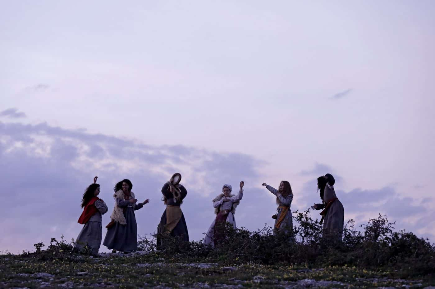'Akelarre', ganadora de 5 Goyas, ya está disponible en Netflix 1