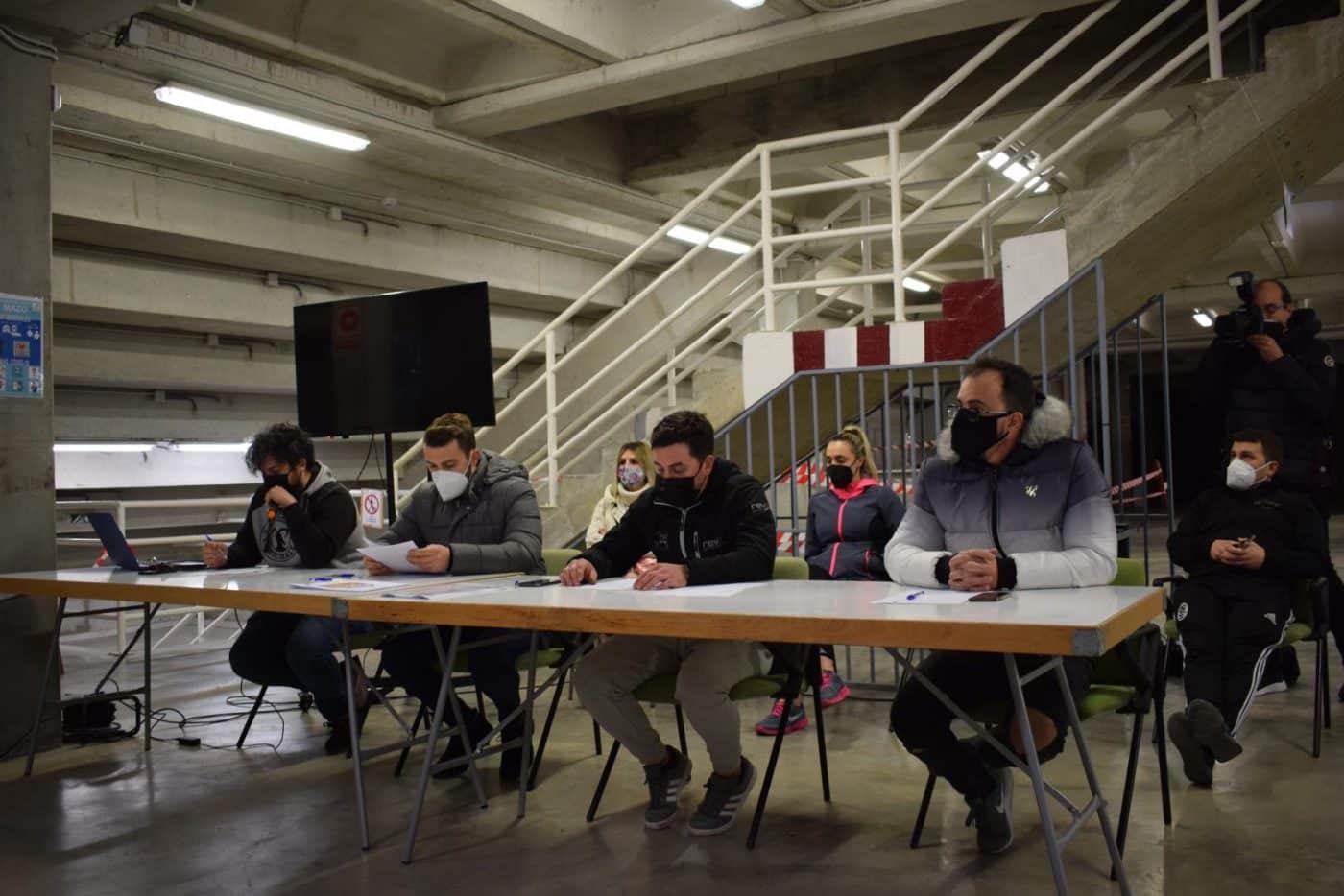Haro Deportivo y Haro Sport Club, en conversaciones para fusionarse 3