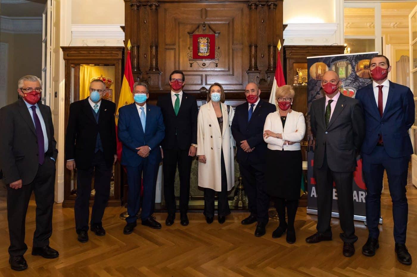 Aniversario Centro Riojano de Madrid
