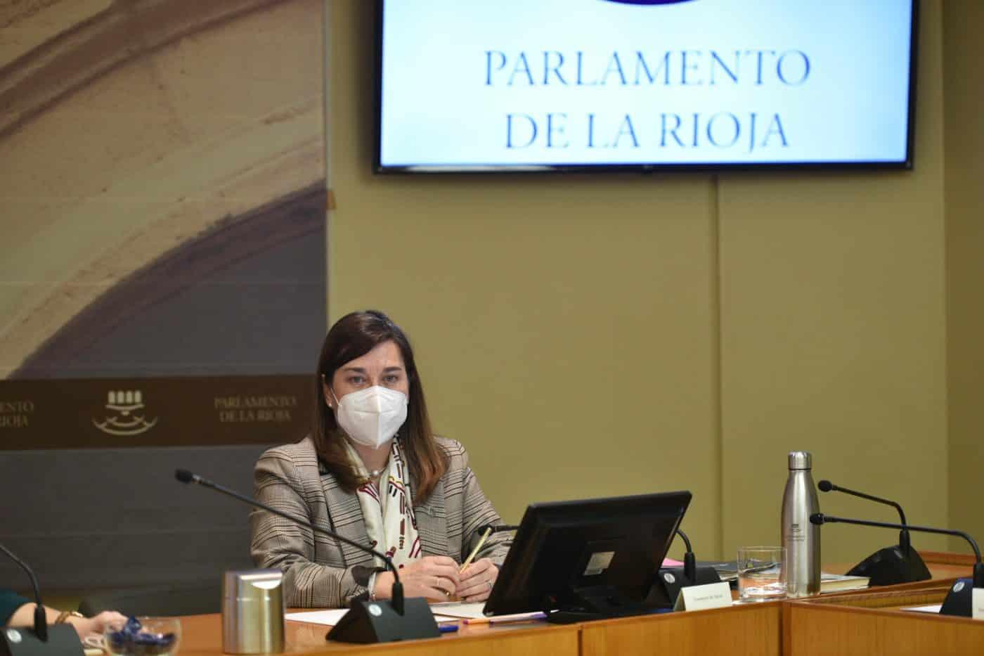 La Rioja confirma 55 casos de la cepa británica de un total de 94 sospechosos 1
