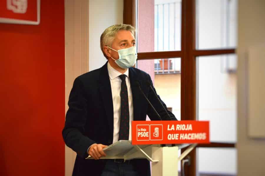 """Ocón recuerda ante el Comité Regional del PSOE que """"socialismo es libertad"""" 1"""