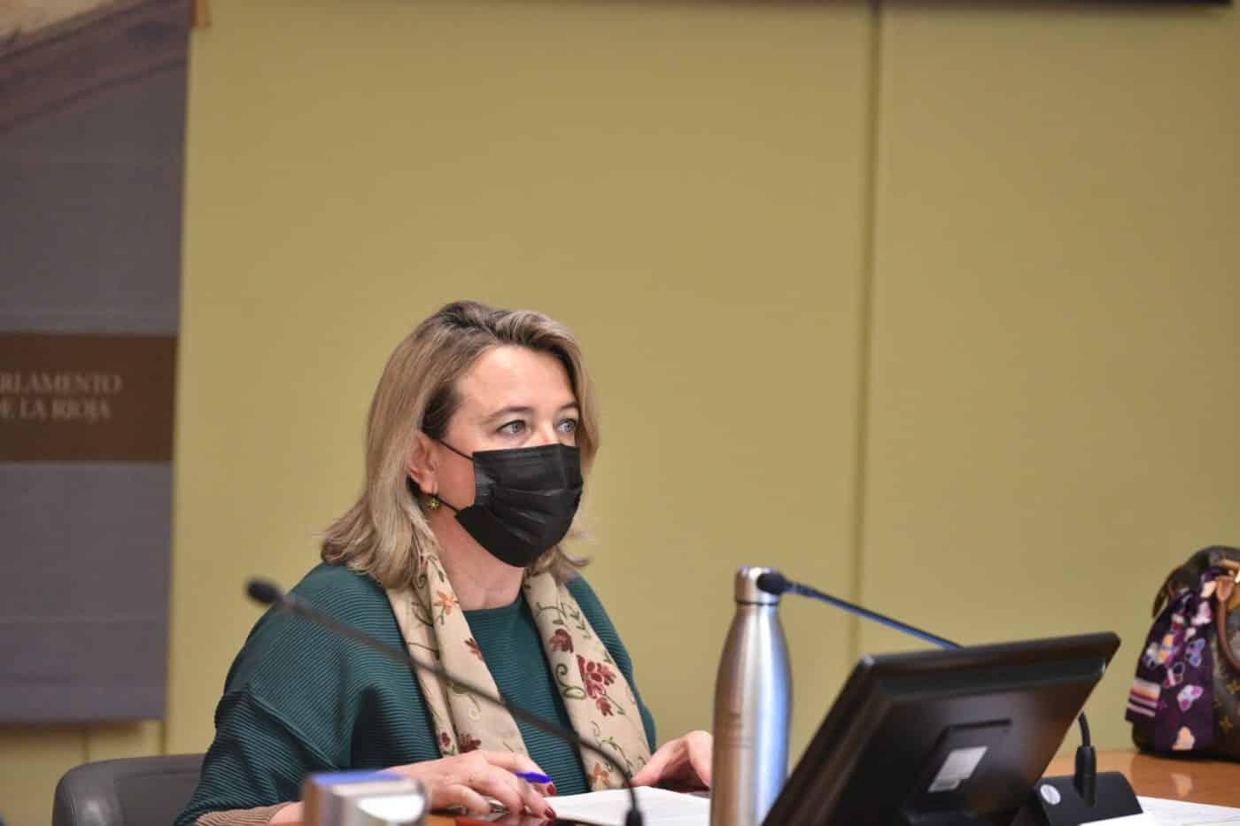 La Rioja regula el acceso al creado parque público de vivienda social en alquiler 3