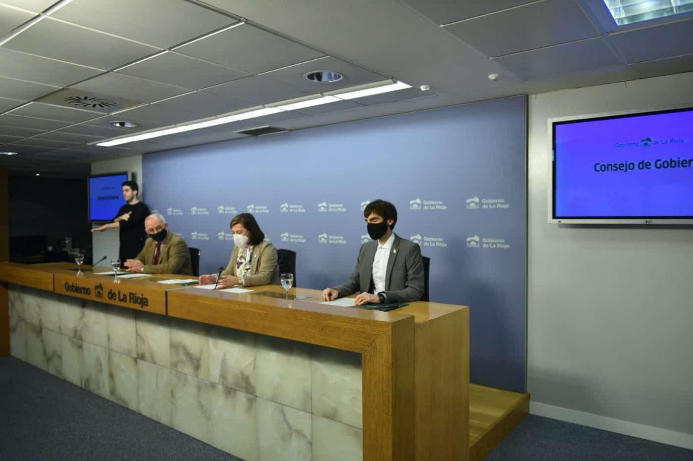 La Rioja cierra Pradejón, Cervera y Autol, y ordena más restricciones para Arnedo 1