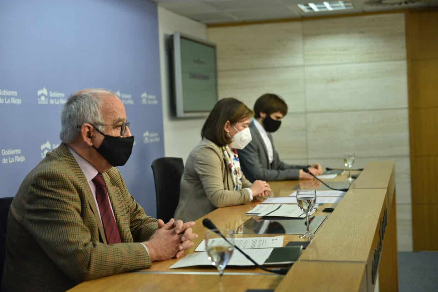 """La Rioja aprueba el nuevo Decreto de Escolarización que """"garantiza la libertad de elección de centro"""" 1"""