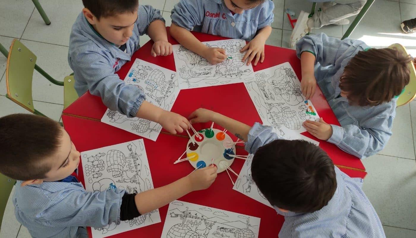 Corazonistas ha celebrado en Haro sus dos primeros siglos de proyecto educativo 3