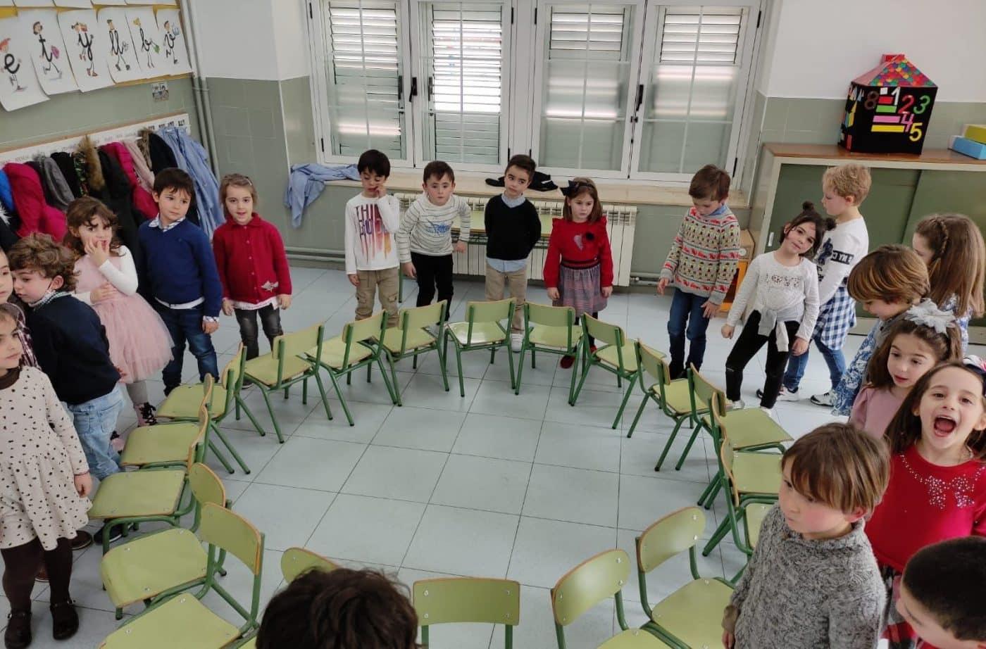 Corazonistas ha celebrado en Haro sus dos primeros siglos de proyecto educativo 2