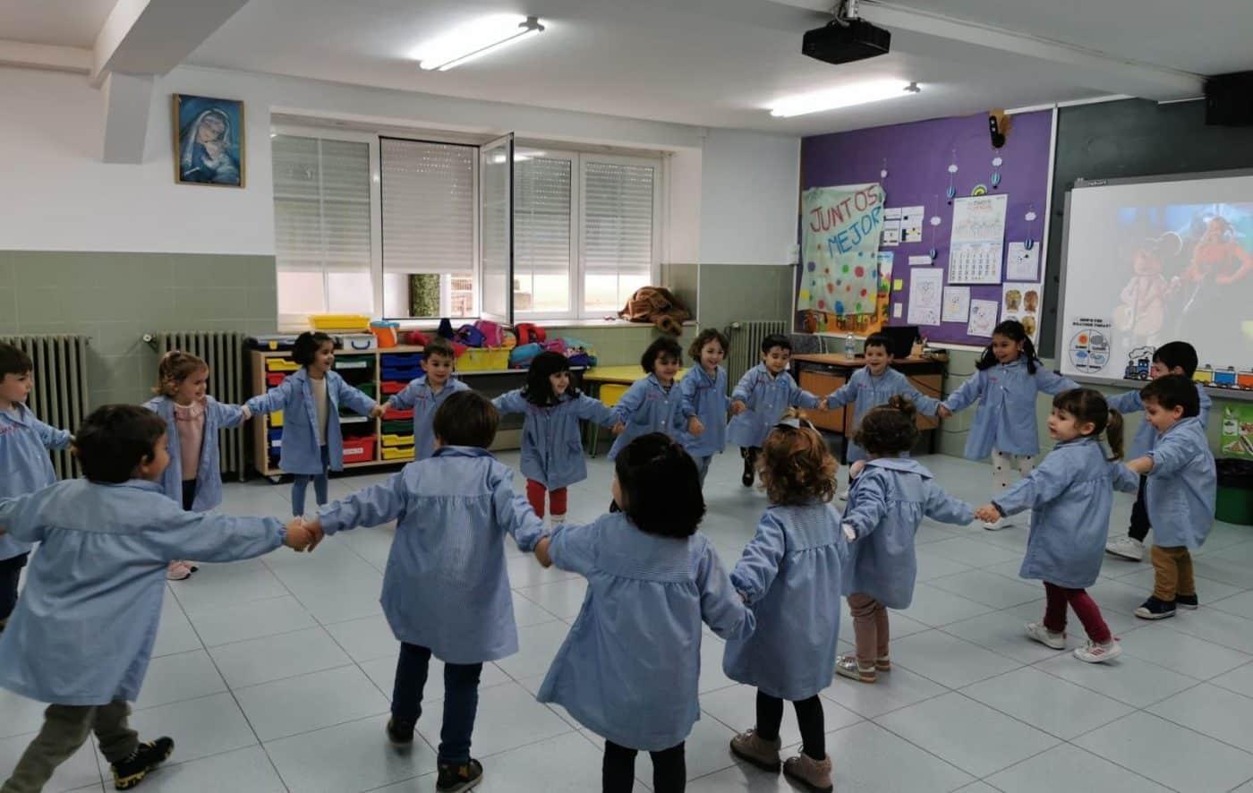 Corazonistas ha celebrado en Haro sus dos primeros siglos de proyecto educativo 4