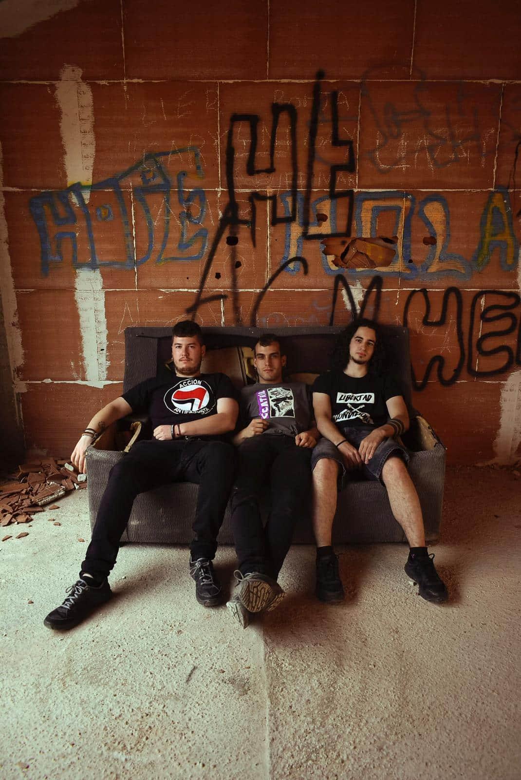 La banda jarrera 'Libertad Incondicional' lanza el primer 'single' de su nuevo disco 1