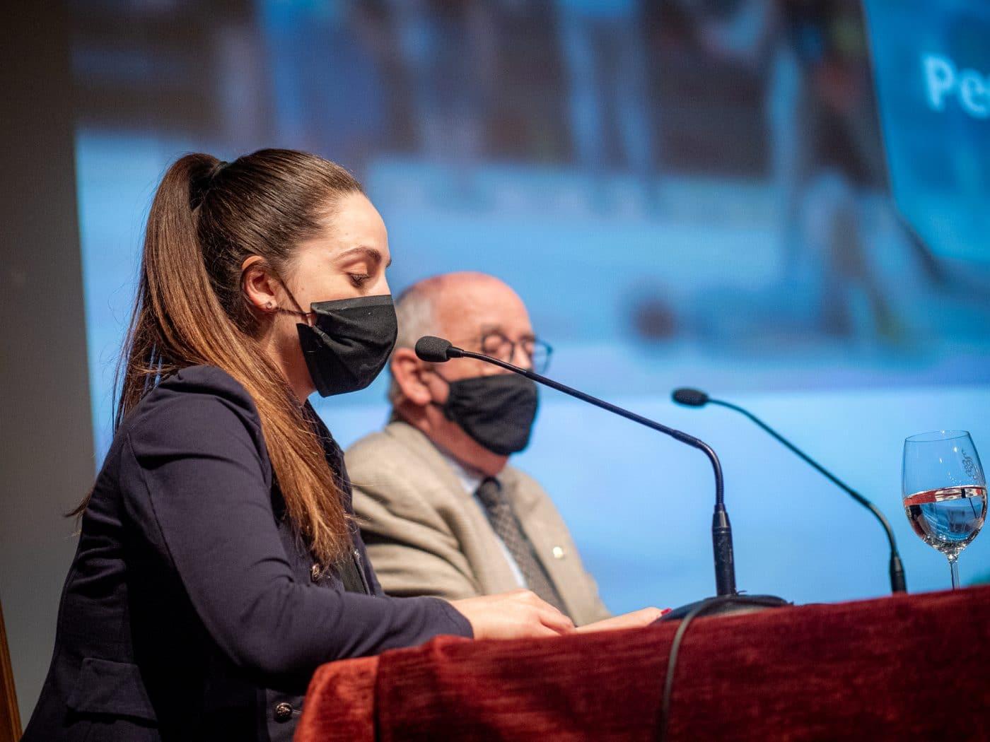 Uruñuela destaca en Haro los retos que la nueva Ley educativa abre en La Rioja 3