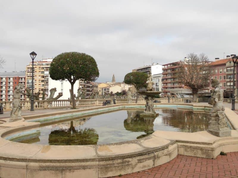 Parque Manuel Anzuela
