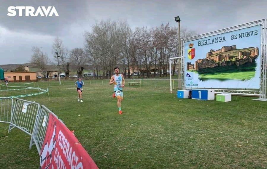 El jarrero Darío Pérez estará en la final del Campeonato de España Élite de Duatlón 1