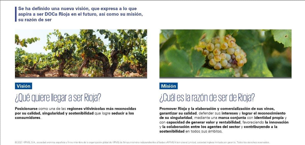 La DOCa Rioja busca convertirse en referente mundial del vino en 2025 3