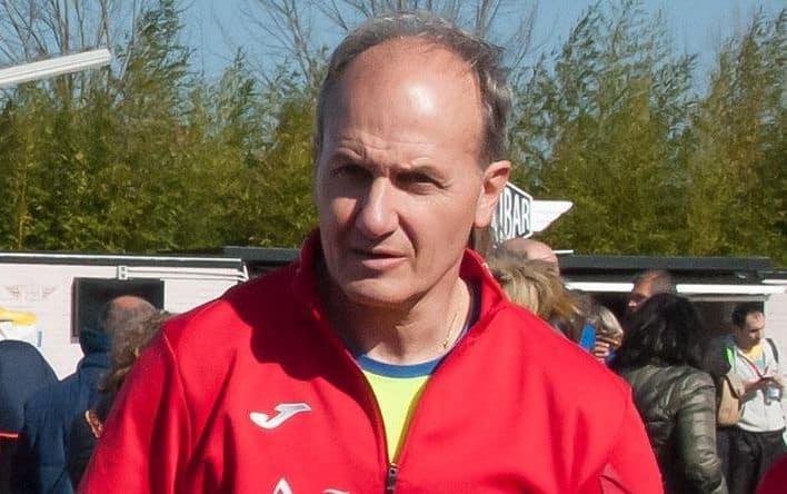 Ángel Gómez 'Alti'.