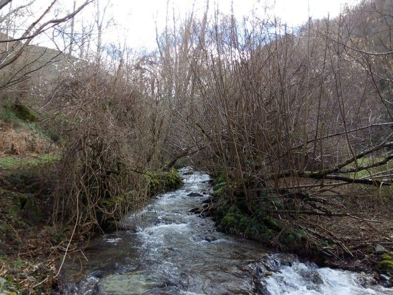 Valle de Urdanta