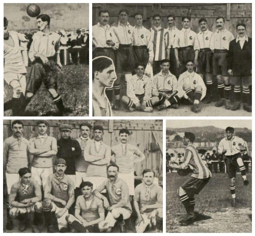 Fotos partido Selección Española