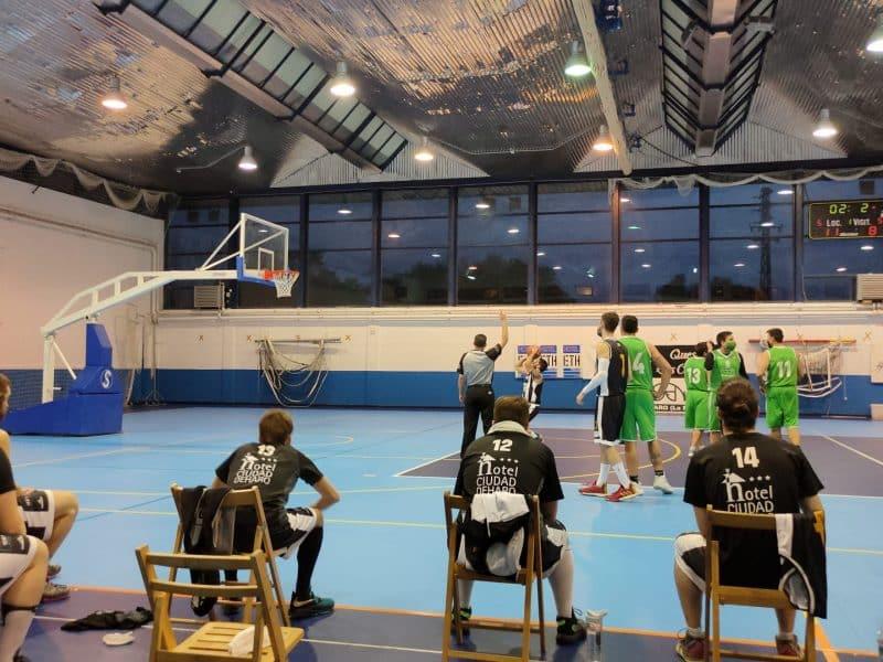 Club Baloncesto Haro