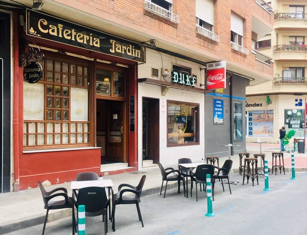 Avenida de La Rioja