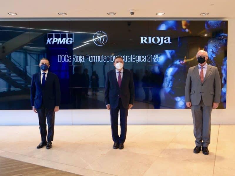 Formulación Estratégica Rioja 2025
