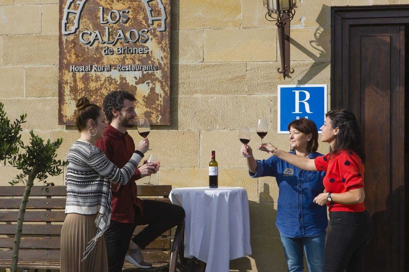 Ruta del Vino Rioja Alta