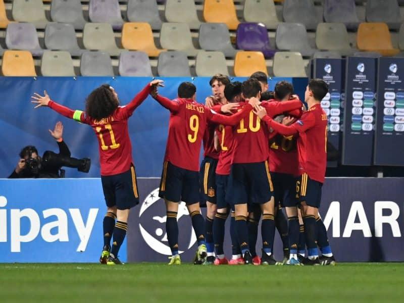 Selección Sub-21